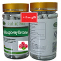 1Bottles Raspberry Ketones +African Mango Extract +Acai Berry Extract +Green Tea Extract Complex Capsule 90pcs free shipping