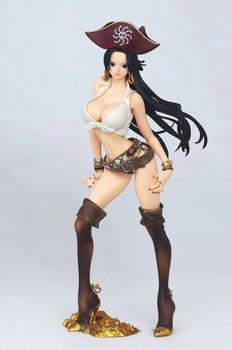 Figura de Hancock de One Piece (23cm) Figuras de One Piece Merchandising de One Piece