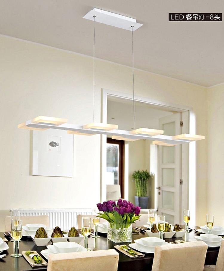 aliexpress : led küche leuchten moderne lampen für esszimmer