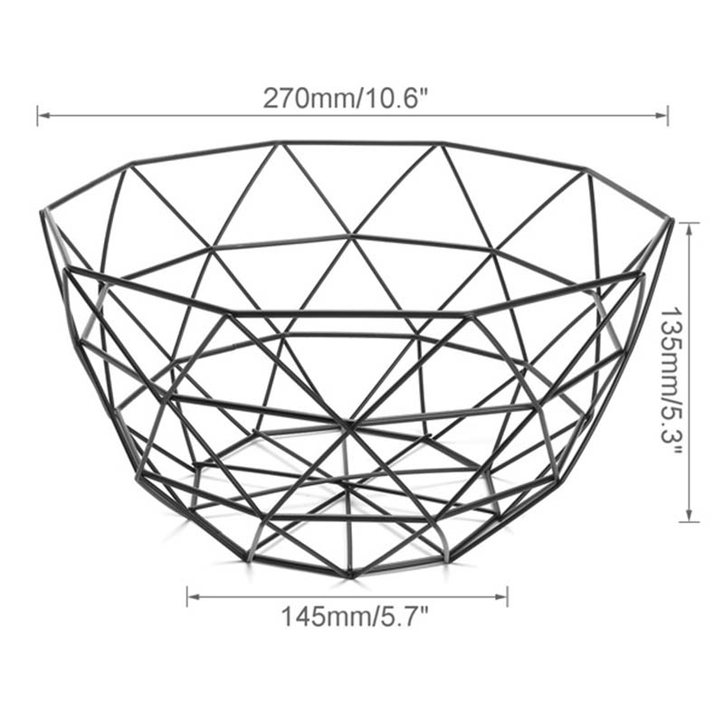 6 3 wire best place to find wiring and datasheet resources TRS Audio hot nordic style fruit basket wire decorated metal storage basket black display bowl fruit rack vegetable table dining decora in bags baskets from home