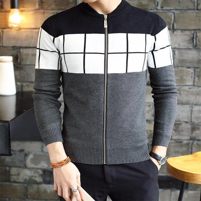 ab2cb0ef3468b1 HOWL LOFTY wholesale 2017 new autumn and winter hot men s fashion casual  warm beautiful sweater men s favorite models M-3XL