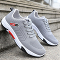 shoes male vulcanized sneakers 2019 leisure shallow air mesh summer shoes men sneaker size 44 tenis masculino