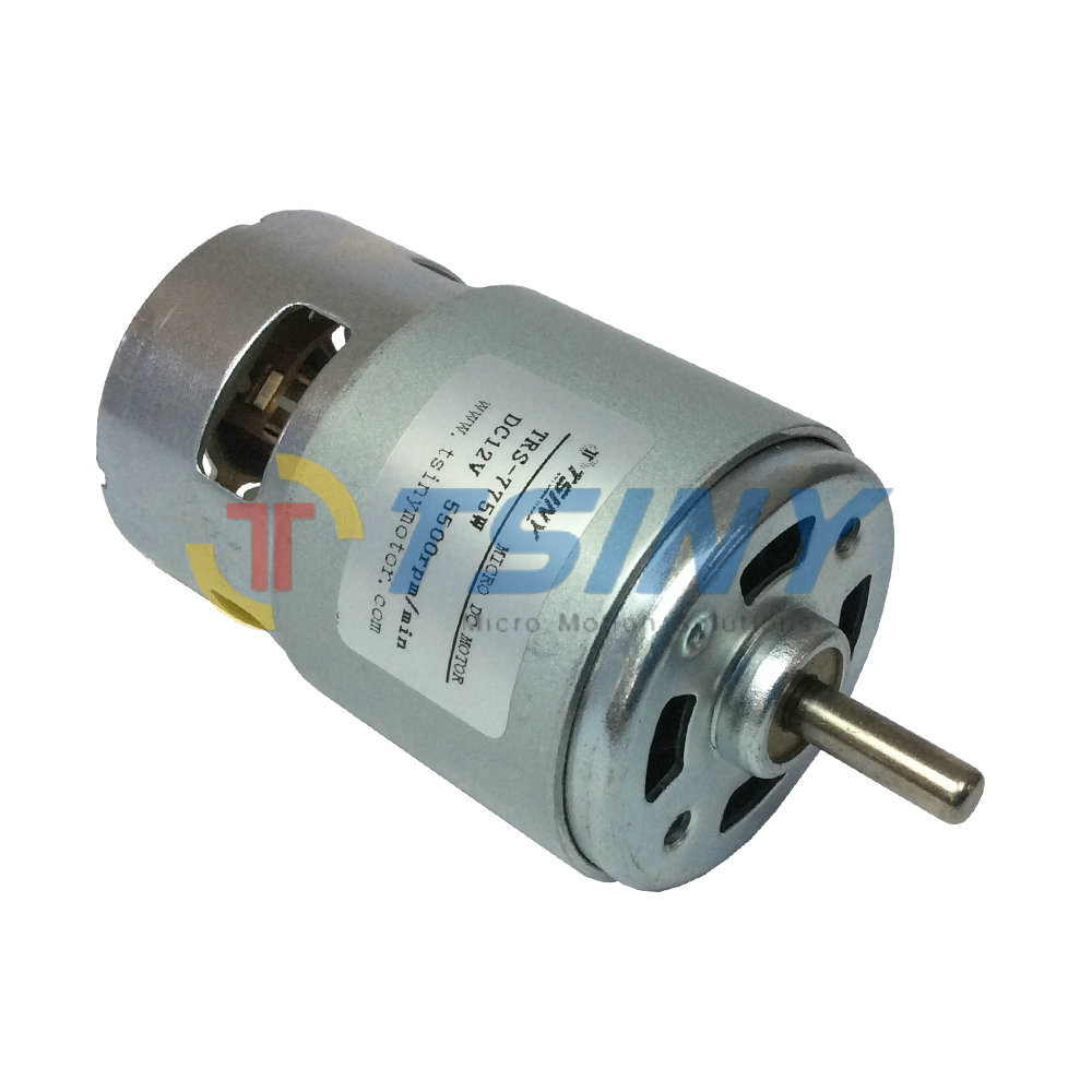Online Buy Wholesale Dc Permanent Magnet Motor From China
