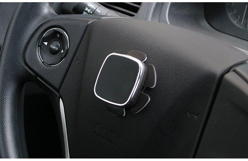 magnetic car holder (14)