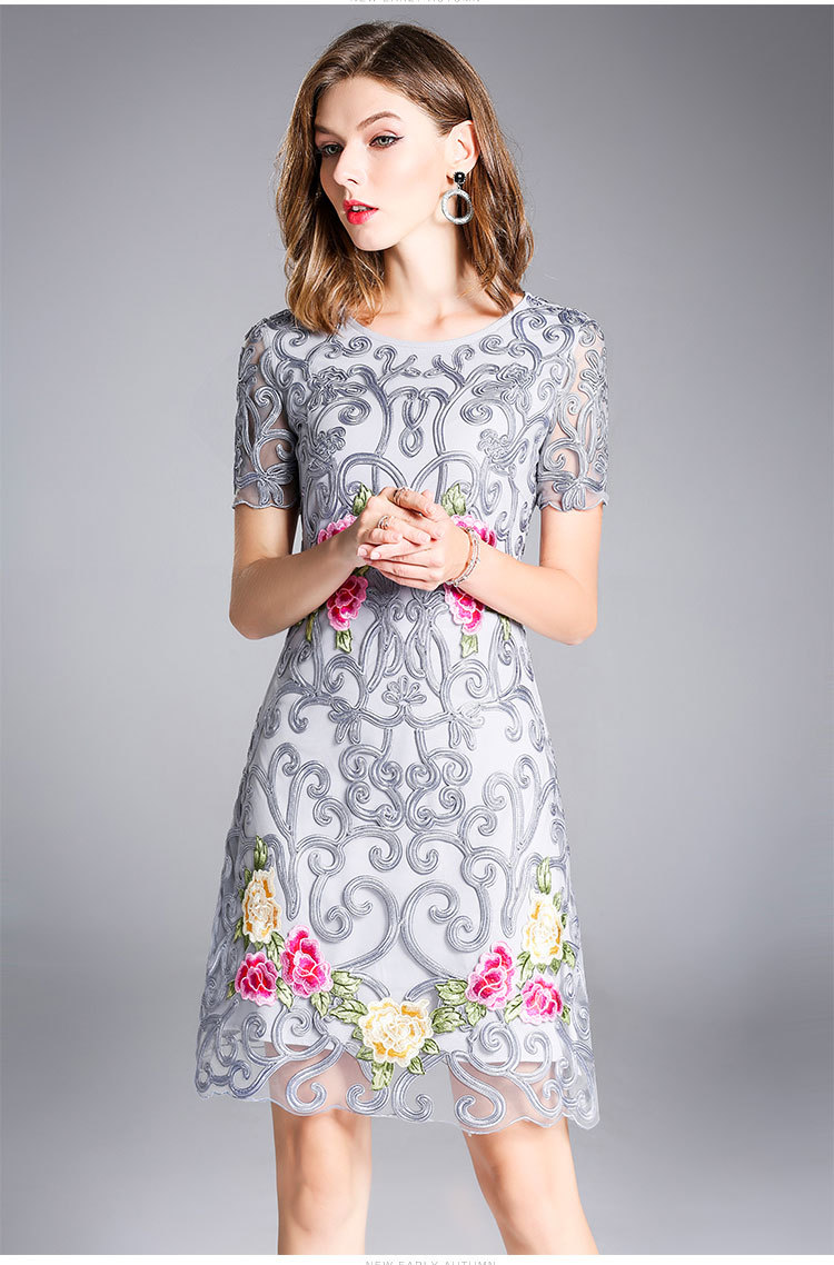 2018 NEW luxury Spring Summer Office Lady Pencil dress Women Clothing Slim  Bow Party Dress plus size xxxl Elegant Work dresses USD 66.39 piece dcad5dcc04eb