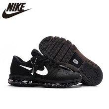 quality design 52a1c f4720 Hot Sale NIKE Air MAX 2017 Nike Running shoes full palm nano Disu  technology Sports Men