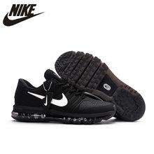 quality design 51552 040de Hot Sale NIKE Air MAX 2017 Nike Running shoes full palm nano Disu  technology Sports Men