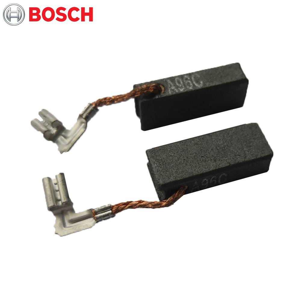Original Bosch 1617000525 Carbon Brushes Spare Parts Replaces GBH 2-24D GBH 2-22 S GBH 2-26 DFR GBH 2-26 DRE
