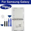 Оригинал Для Samsung GALAXY Tab 4 T530 T531 T535 P5220 EB-BT530FBC Замена Батареи Аккумулятор Bateria SanErqi