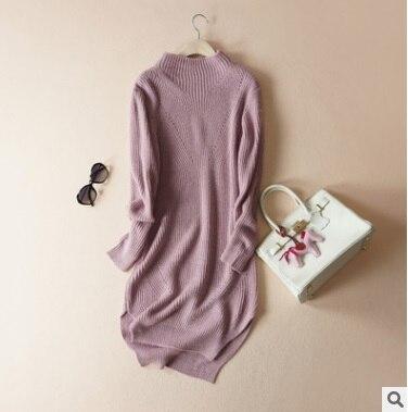 Novo produto lançamento na primavera de 2017, o projeto original de malha  de algodão de lã solta grandes estaleiros de mulheres blusas 4cbfbad9d5