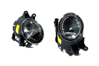 Auto Exterior Accessories Front Fog Light Assembly for A4 B6