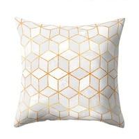 Pineapple leaf yellow cuddle pillowcase pillow car cushion sofa Pillow