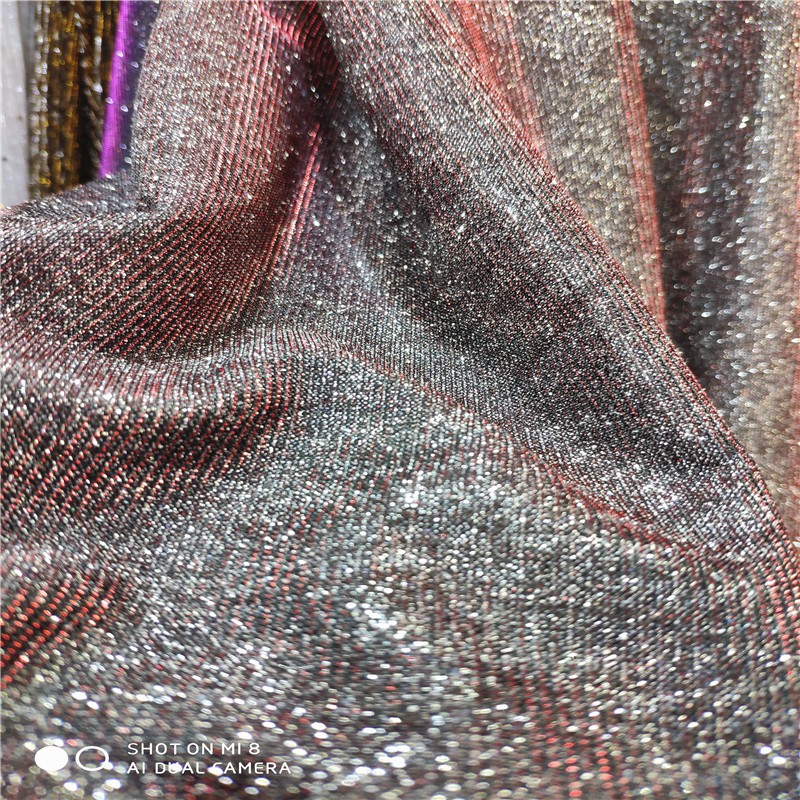 luxury tulle lace fabric10