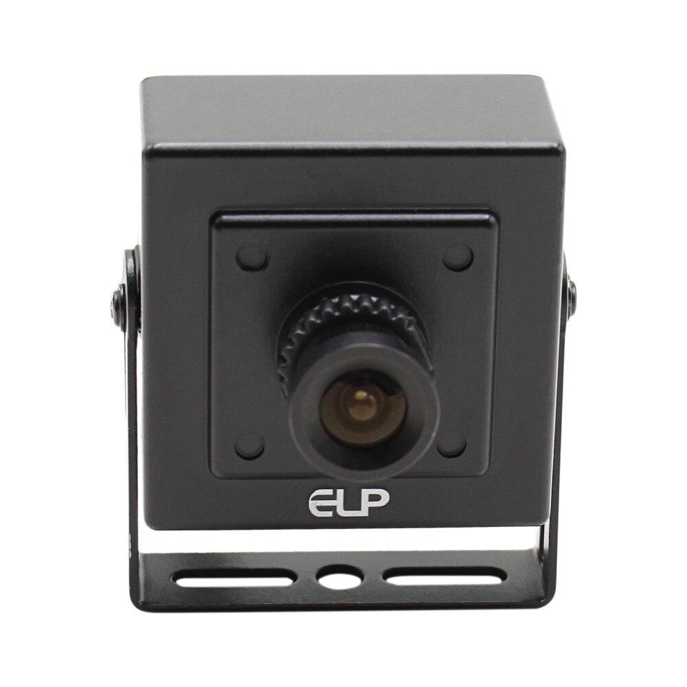 2mp CMOS OV2710 livraison pilote 2.8mm objectif 30fps/60fps/120fps haute cadre taux webcam hd 1080 P