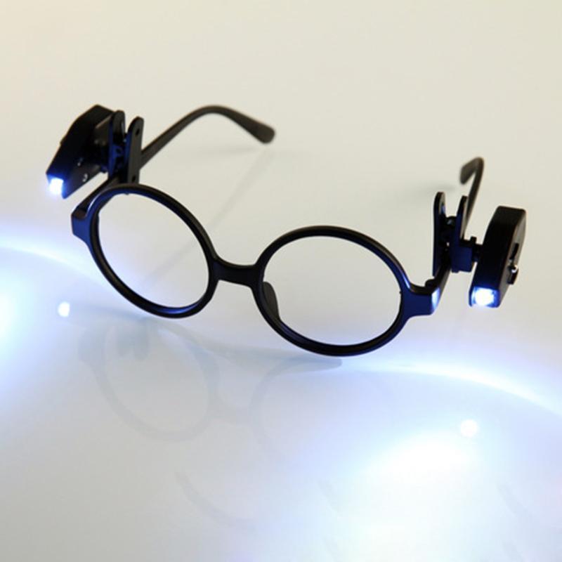Eye Beam Reading Lights
