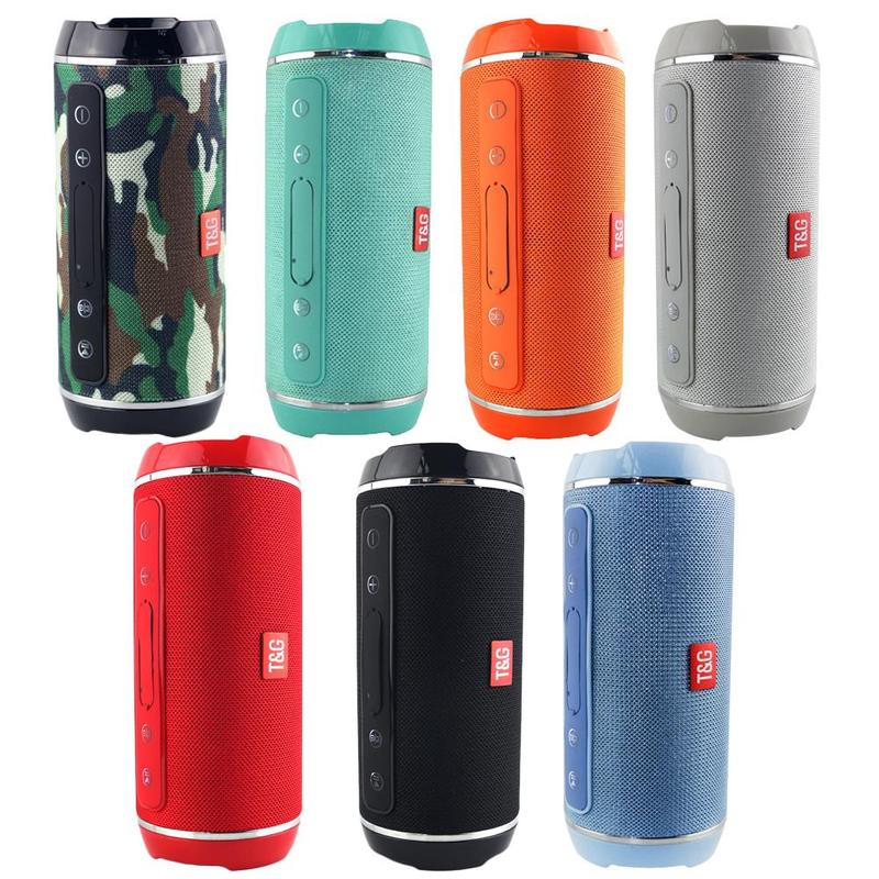 Wireless Bluetooth Small Speaker Music Speaker Bluetooth Portatile Waterproof Altoparlante USB CHARGE3