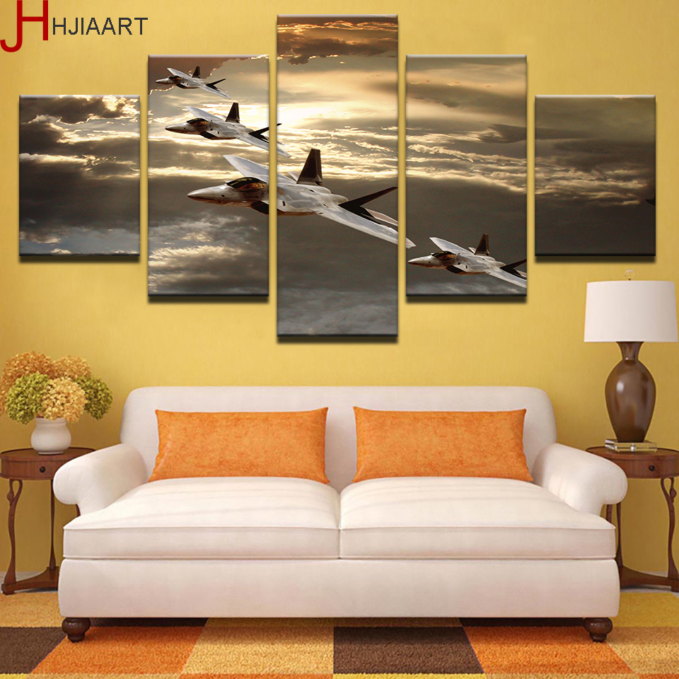 Pretty Aircraft Wall Art Contemporary - The Wall Art Decorations ...