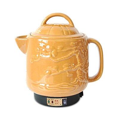Электрический чайник автоматическое традиционной китайской медицине горшок отвар и электрических