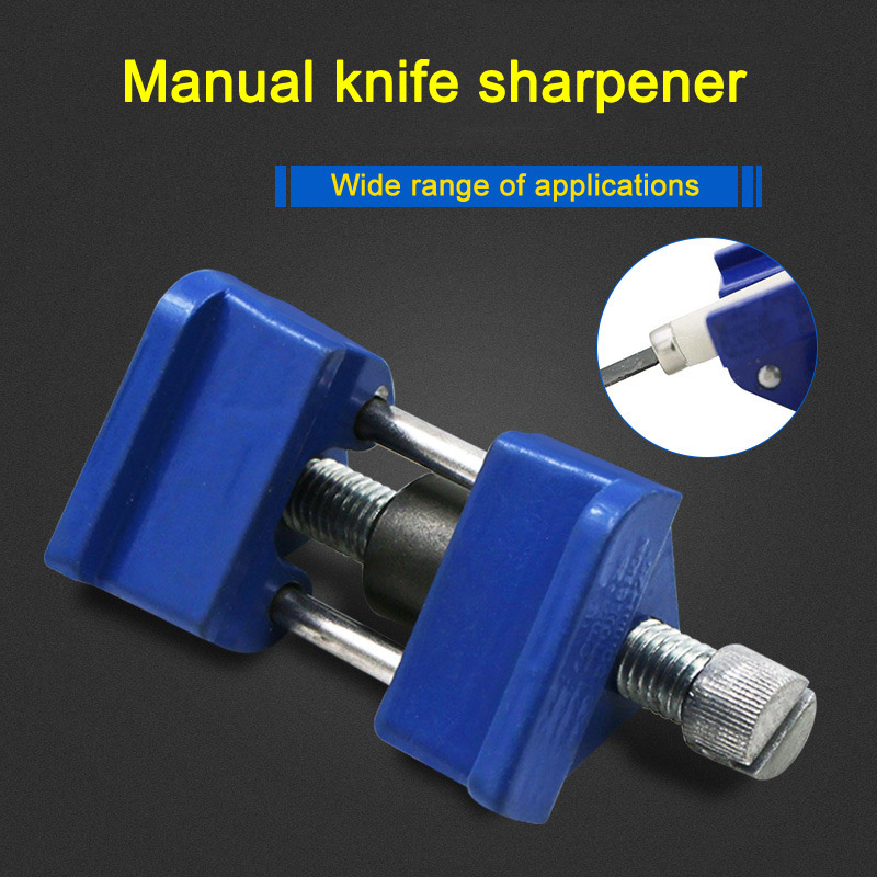 Guide Fixed Angle Holder Hone Cutter Sharpener Wood Chisels Plane Iron Blades Planers ALI88