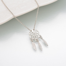 Dream catcher necklace exquisite pendant