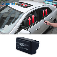For Chevrolet Cruze 2009 2014 OBD Car Vehicle Window Closer Glass Opening Closing Module System No
