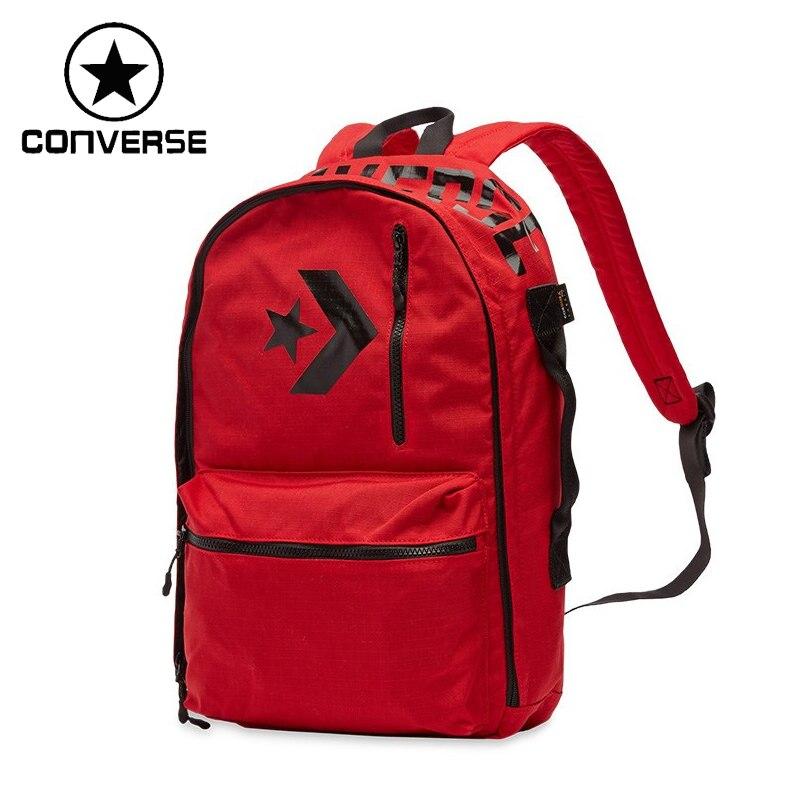 Nouveauté originale 2019 Converse CORDURA Street 22 sacs à dos unisexe sacs de sport