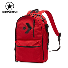 Original New Arrival Converse CORDURA Street 22 Unisex Backpacks Sports Bags