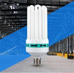 E40 8U 185 Вт 300 Вт 400 Вт энергосберегающая трубка высокомощная лампа для дома белый свет для внутреннего промышленного освещения лампа CFL флуоре...