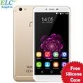 New 5.5'' Oukitel U15S Smartphone Android 6.0 MT6750 Octa Core 4GB+32GB 13.0MP 1920x1080 FHD Fingerprint ID 4G FDD Cell Phone