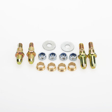 Car Door Hinge Pin and Bushing Repair Kits for Chevy Silverado/GMC Sierra 1999-2007 YC101449 цена и фото