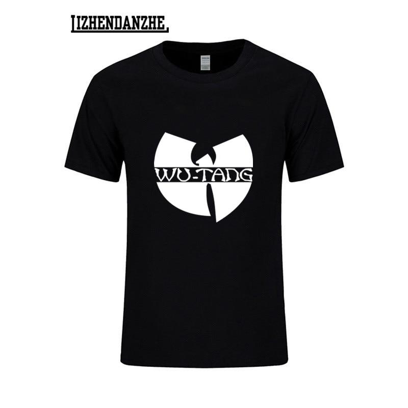 Wu Tang Clan T Shirt Music RZA GZA ODB Method Man Raekwon Rap Hip Hop Sexy Gift Men White Wu-Tang T-shirt Tops Tee TShirts #42