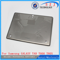 Original Battery Cover For Samsung GALAXY TAB S 10 5 T800 T805 Back Cover Battery Door