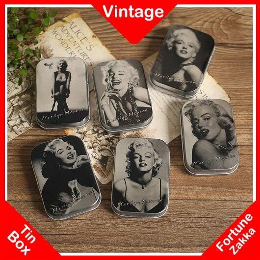 Aliexpresscom Buy IDEA Vintage Marilyn Monroe Super Star