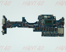 For Lenovo Yoga S1 Laptop Motherboard With i7 CPU ZIPS1 LA-A341P REV1.0 100% tested цена в Москве и Питере