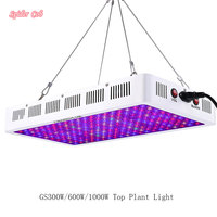 Full Spectrum Led Grow Lights 300W 600W 1000W Led Light Veg and Bloom Switch for Indoor Plants Garden Greenhouse Hydroponic