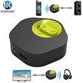 Etoplink U020 Transmisor de Música Bluetooth 2 in1 Transmisor Inalámbrico Bluetooth Receptor de Música Audio Estéreo Adapterreceive TV
