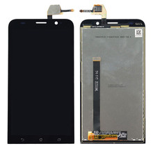For Asus Zenfone 2 ZE551ML 5.5″ 1080×1920 Full Digitizer Touch Screen Panel Sensor Glass + LCD Display Monitor Screen Assembly