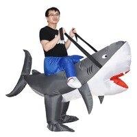 Теперь ты оседлаешь акулу #1
