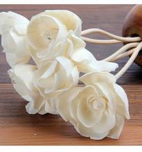 dried flower aromatherapy sola Aromatherapy cane natural plant Plants flowers pure materials