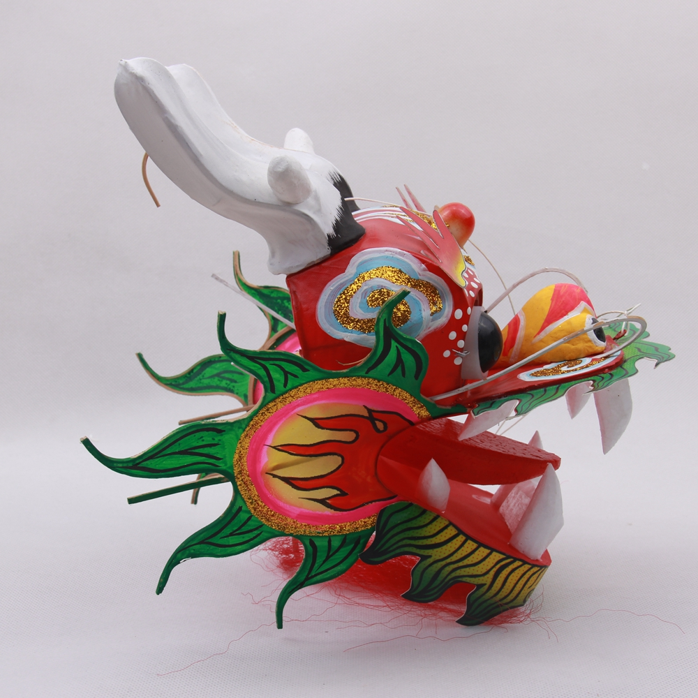 Livraison gratuite de haute qualité 7m chinois traditionnel Dragon cerf-volant chinois cerf-volant Design décoration cerf-volant Wei cerf-volant usine Weifang jouets - 2