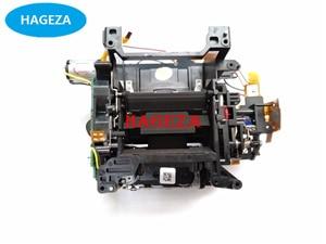 Image 2 - Novo original d610 pequeno corpo principal, espelho, componentes de abertura para nikon d600 d610 prisma caixa unidade 1f999 407 peças de reparo da câmera