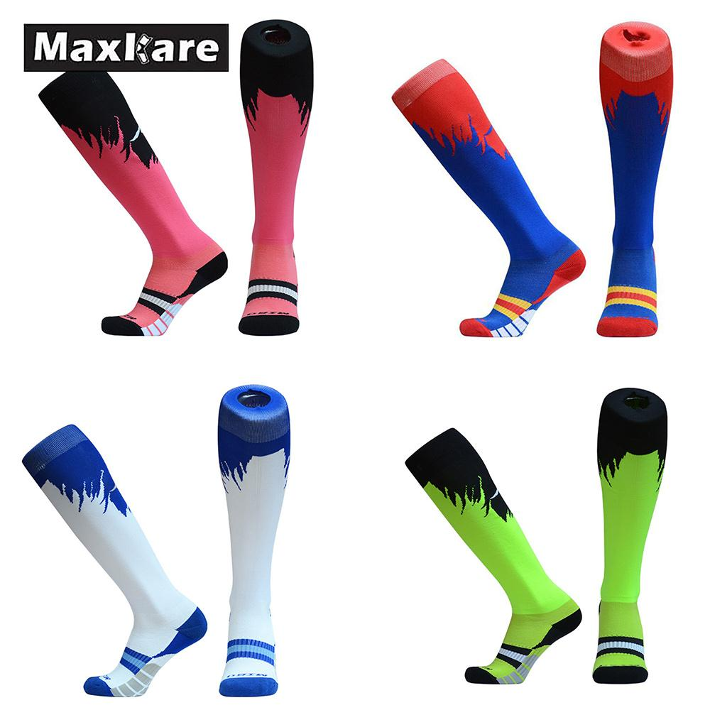 White Socks Football Cloth Accessory Woderful Skiing Protector Outdoor Men