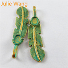 Julie Wang 20PCS Zin...