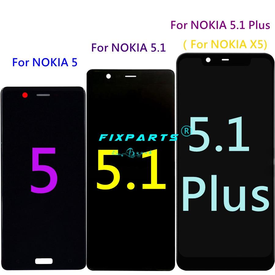 Nokia 5.1 LCD