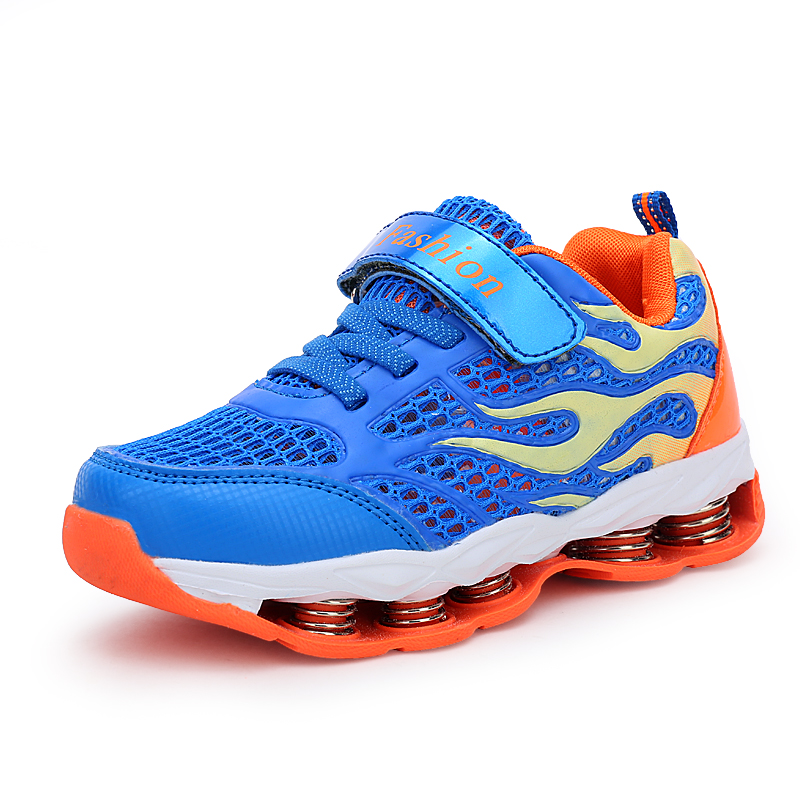 ULKNN Kids Sneakers Running Sport Trainers Springs Mesh Breathable Shoe Girls Sneakers For Children Shoes Boys Casual ShoesULKNN Kids Sneakers Running Sport Trainers Springs Mesh Breathable Shoe Girls Sneakers For Children Shoes Boys Casual Shoes