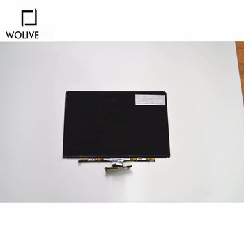 Brand New 100% working LCD Screen only For Macbook Retina 12'' A1534 2015 2016 LSN120DL01-A