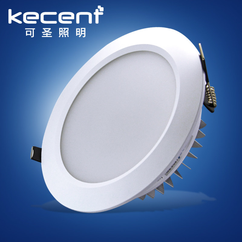 Wholesale Lamp Round Ceiling Light Downlight,led 4000k