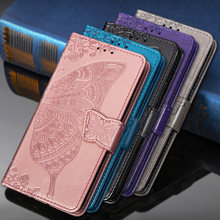 Flip PU Leather mobile Case For Xiaomi MI 8 LITE Luxury Wallet Back Cover For Xiaomi Xiomi Mi 8 Lite Phone Case Book Style Caque(China)