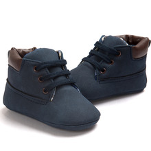 Nowiutki Baby buty Toddler Boys dziewczyny Warm Boot sneakers miękkie Sole skórzane buty niemowlę chłopiec dziewczyna Toddler buty 0-18 miesiąc tanie tanio W MUQGEW Unisex Tkanina bawełniana Stałe Bawełna Slip-on Płytkie Zima Pasuje do rozmiaru Weź swój normalny rozmiar