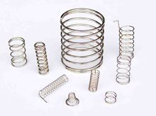 Manufacture Custom  stainless steel 304 small compression springs